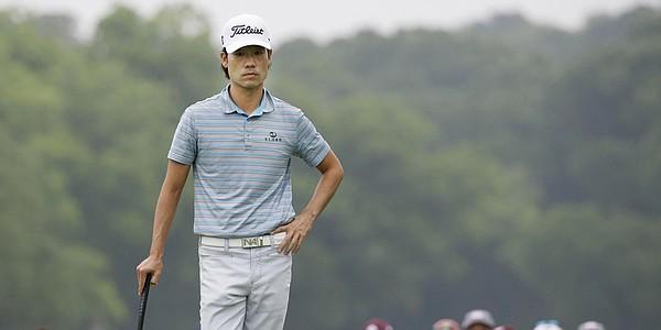 Kevin Na seeks elusive win at Crowne Plaza Invitational