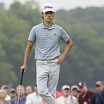 PGA Tour live blog: Crowne Plaza Invitational, final round