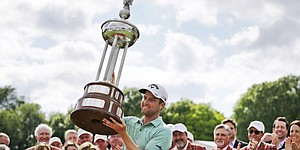 Golfweek PostGame: Kirk captures Crowne Plaza title on wild day at Colonial