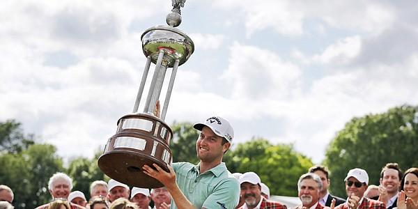 Golfweek PostGame: Kirk captures Crowne Plaza title on wild day at Colonial