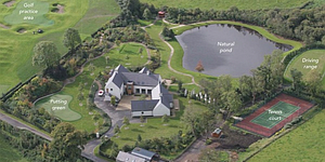 PHOTOS: Rory McIlroy's former Northern Ireland home