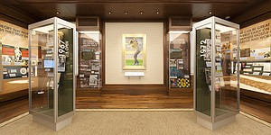 PHOTOS: The Jack Nicklaus Room Opening