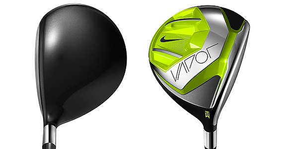 Limited Edition Nike Vapor Speed TW driver