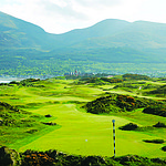 Rory McIlroy drives revival of Irish Open