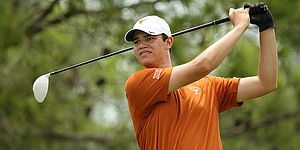 Hossler, Greyserman share Nike Golf Collegiate lead; Wake stays in front