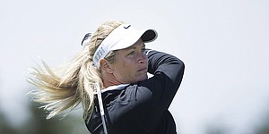 Pettersen holds 54-hole lead at Manulife LPGA Classic