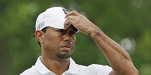 Tiger Woods sees 20-shot deficit with 85 at Memorial