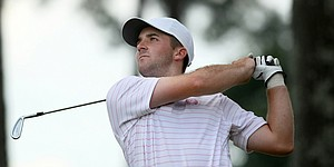 With eye on Walker Cup, McCarthy shares Porter Cup lead