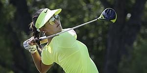 LPGA tee times: KPMG Women's PGA, Rounds 1-2