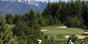 Tumble Creek offers peaceful setting for U.S. Open qualifying madness