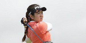 O'Sullivan edges Korda out for AJGA Rolex Girls Junior win