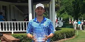 Auburn's Ben Schlottman wins Palmetto Amateur