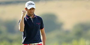 Bourdy leads European Tour's Lyoness Open through 54 holes