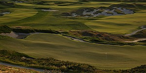U.S. Open: Chambers Bay green complaints followed by calm