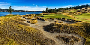Nicklaus, Irwin: Why complain about U.S. Open at Chambers Bay?