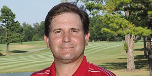 Steve Johnson resigns as Arkansas State men's golf coach