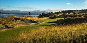 Tweets, Instagrams from U.S. Open practice at Chambers Bay
