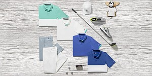 Rory McIlroy's scripted Nike apparel for U.S. Open