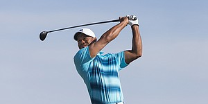 Tiger Woods� era of dominance shouldn't be lost on Tour�s youngsters
