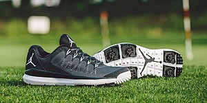 Jordan Brand debuts Jordan Flight Runner Golf shoe