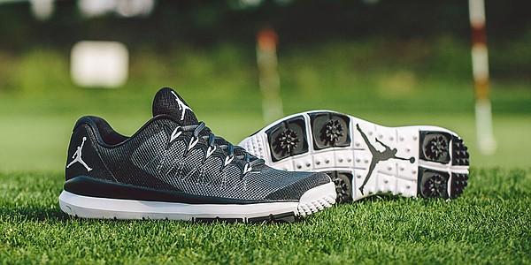 Jordan Brand debuts Jordan Flight Runner Golf shoe
