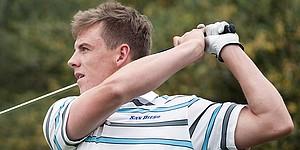 Langasque, Forrest reach final at British Amateur