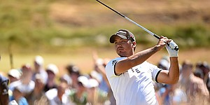 Jason Day expected to play Round 3 of U.S. Open
