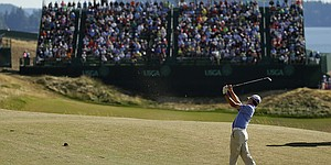 Klein: Bumpy greens, low scores and more from U.S. Open