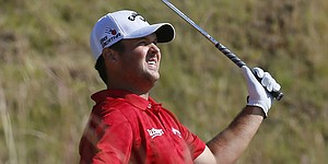 Chambers Bay unnerves golfers as U.S. Open heats up