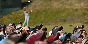 Viewing guide for final round of U.S. Open at Chambers Bay