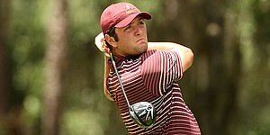 Jon Rahm's 66 helps Arizona State move into lead at PGA West