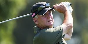 Ryan's shining U.S. Senior Open moment represents best of golf