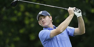 Brandt Snedeker rests up for long PGA Tour stretch
