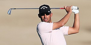 Larrazabal wins BMW International Open despite Stenson's charge