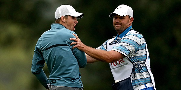 Like Spieth, Rodgers relies on former teacher Maples on PGA Tour