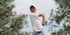 Corey Pereira wins Sahalee Players Championship