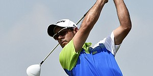 Jaco Van Zyl takes Alstom French Open lead