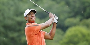 Recap: Tiger Woods closes Greenbrier Classic with 67