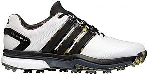 Adidas Golf introduces limited-edition camo-print golf shoes
