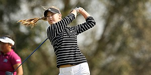 Player of the Week: Nelly Korda