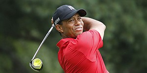 Tiger Woods falls in OWGR despite Greenbrier progress