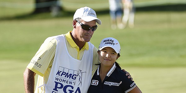 Photo finished: USGA ejects Sei Young Kim's caddie from Women's Open