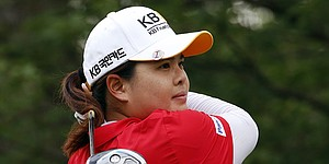 Inbee Park's major record makes her U.S. Women's Open favorite