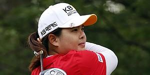 Inbee Park's major record makes her U.S. Women's Open favorite