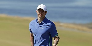 Rory McIlroy offers another clue on PGA status