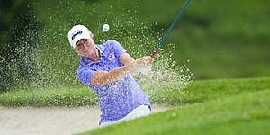 Lewis reverses course for opening 69 at U.S. Women's Open