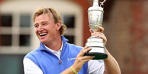 Golf greats Tiger, Nicklaus and more share love for Claret Jug