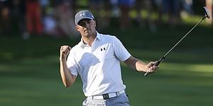 PGA Tour tee times, pairings: Tour Championship, Round 1