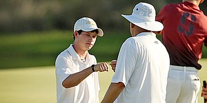Georgia Tech's James Clark wins Eastern Amateur