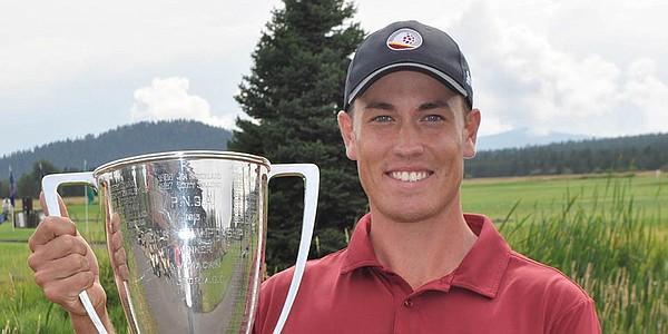 Australia's Quayle tops Ban for Pacific Northwest title